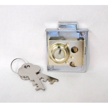 - Mailbox Lock Old Style 25389, Fits old style Bommer mailbox units By Bommer