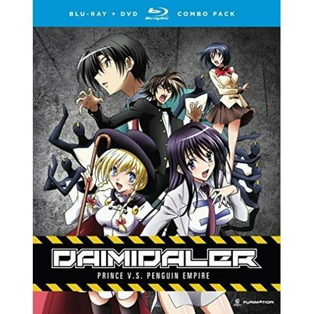 - Daimidaler: Prince vs Penguin Empire - Comp Series [Blu-ray]