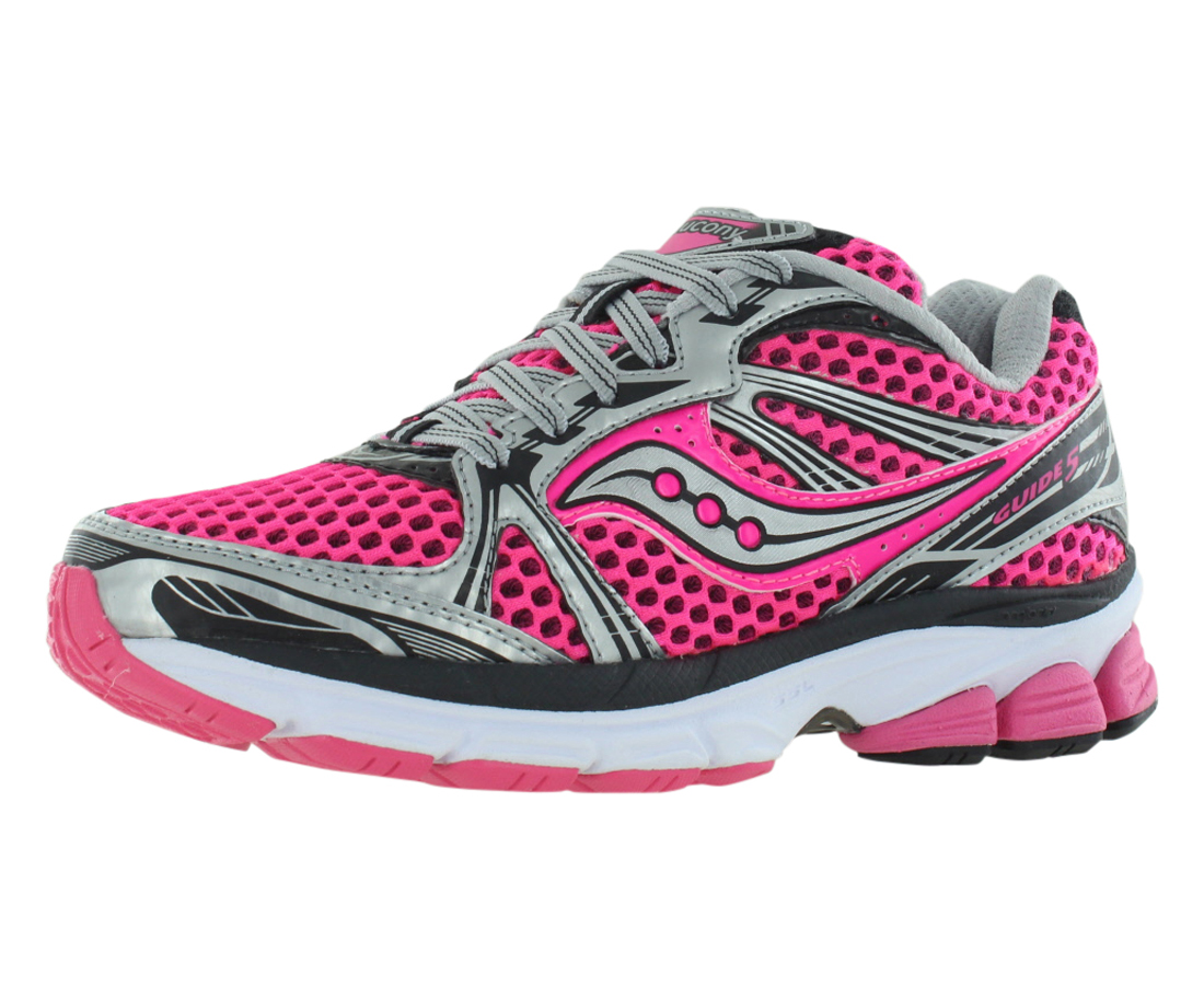 Saucony Progrid Guide 5 Women's Shoes Size by Saucony