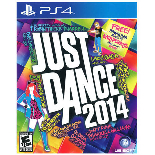 Just Dance 2014 (PS4) - Pre-Owned