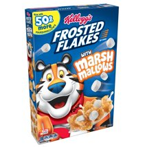Breakfast Cereal: Frosted Flakes