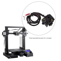 Creality 3D Ender-3 Official Full Assembled Extruder Kit 3D Printer Parts Accessories for / Ender-3s/ Ender-3 Pro 3D Printer