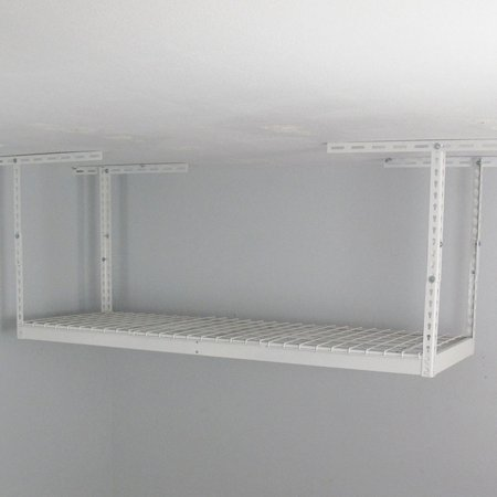 66'w Overhead Storage (SafeRacks 2 x 6 ft. Overhead Garage Storage Rack)