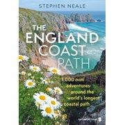 The England Coast Path - eBook