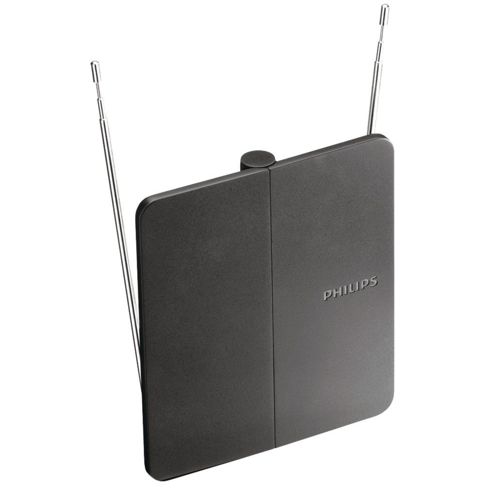 Philips Indoor Passive Loop DTV Antenna