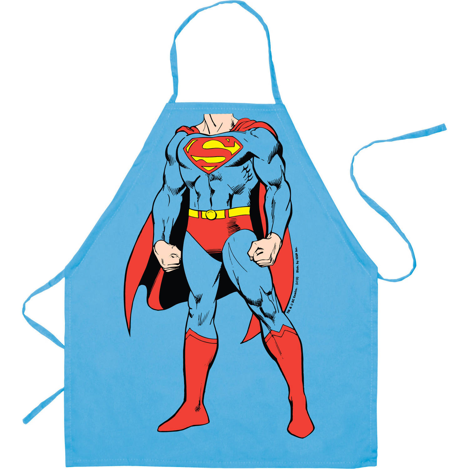 DC Comics Superman Be The Character Kids' Apron