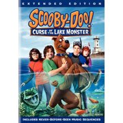 Scooby-Doo! Curse of the Lake Monster - Halloween 6 The Curse