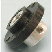 5313 Nylon/Alum Set Screw Hub Narrow