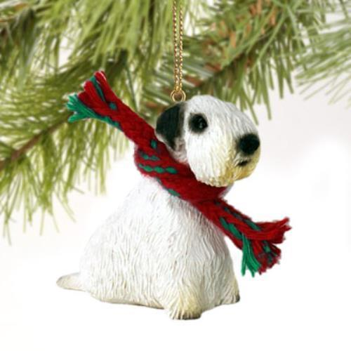 DTX125 Sealyham Terrier Original Ornament by