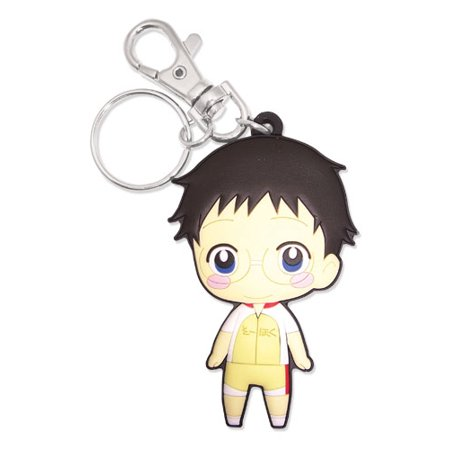 Key Chain - Yowamushi Pedal - New Onoda Toys Licensed ge85153