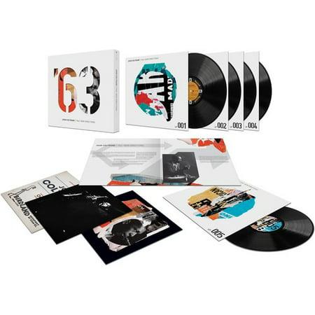 New Cupola Vinyl - 1963: New Directions (Vinyl)