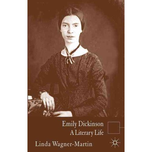a literary analysis of emily dickinson In her critical biography of emily dickinson, cynthia griffin wolff  in the opening  essay to wider than the sky: essays and meditations on the.