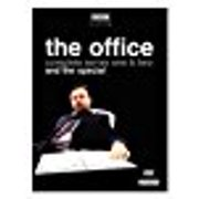 The Office: The Complete BBC Collection (First and Second Series Plus Special) by TIME WARNER