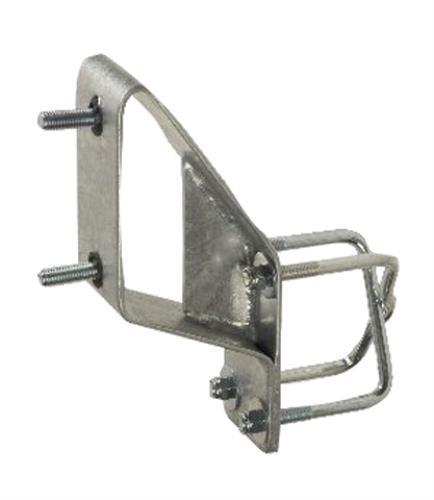 C.E. Smith CS27310 Heavy Duty Spare Tire Carrier - Galvan...