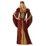 Renaissance Maiden Adult Halloween Costume