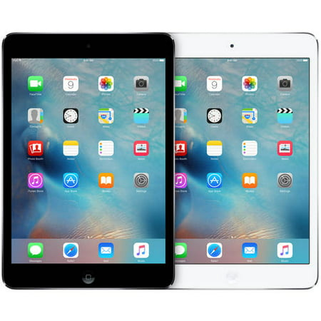 Apple iPad mini 2 64GB Wi-Fi Refurbished (Best Cyber Monday Deals On Ipad Mini 4)
