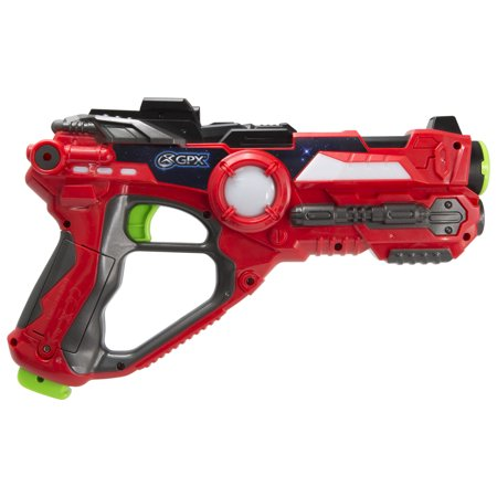 GPX Laser Tag Blasters, Single Pack