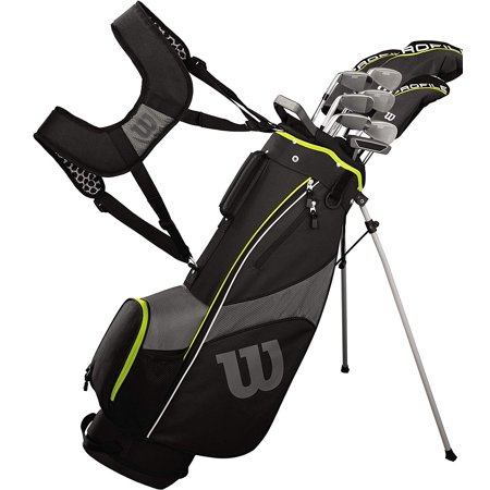 Golf Profile SGI Men's Complete Golf Set - Teen, Left Hand