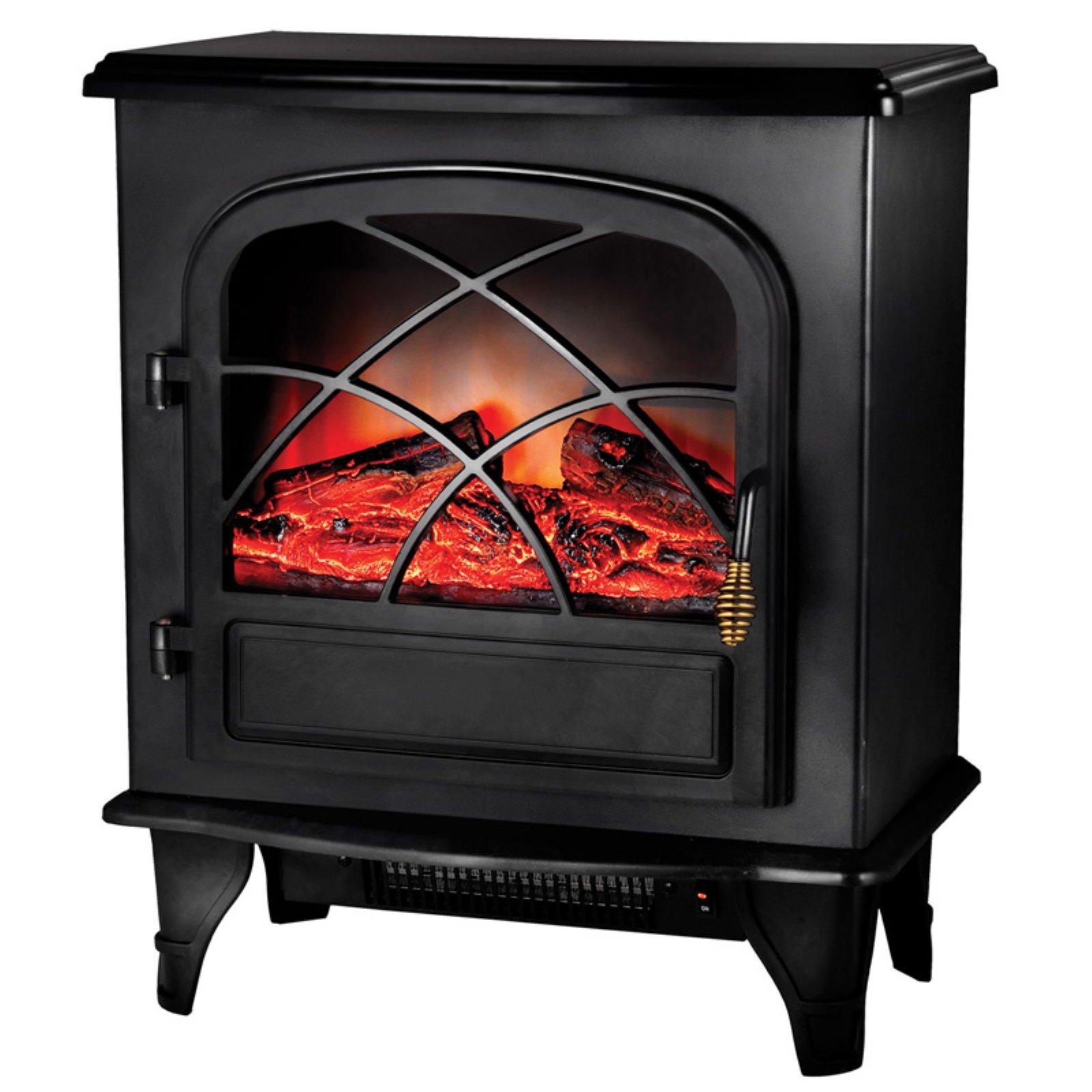 Comfort Glow Warrington Electric Stove