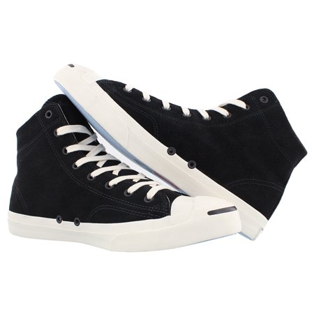 Converse Jack Purcell Jack Suede High Top  Shoes