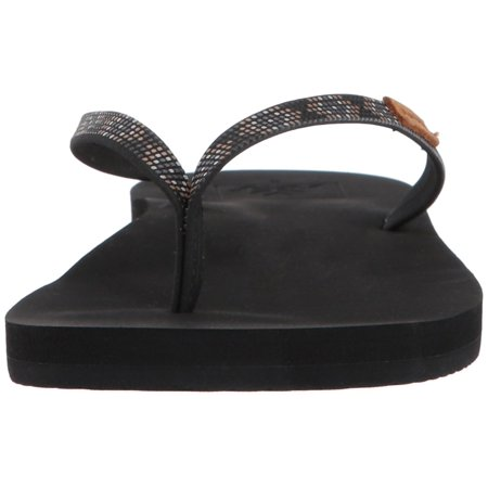 07a6a5324c1f Reef Women s Slim Ginger Beads Sandal - image 1 ...