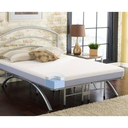 contura classic 6 firm memory foam mattress bed multiple sizes - Memory Foam Mattress Bed Frame