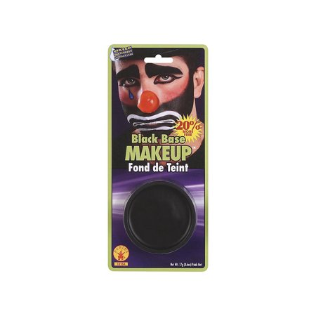 Black Grease Makeup Rubies 18164, One Size - Grease Halloween
