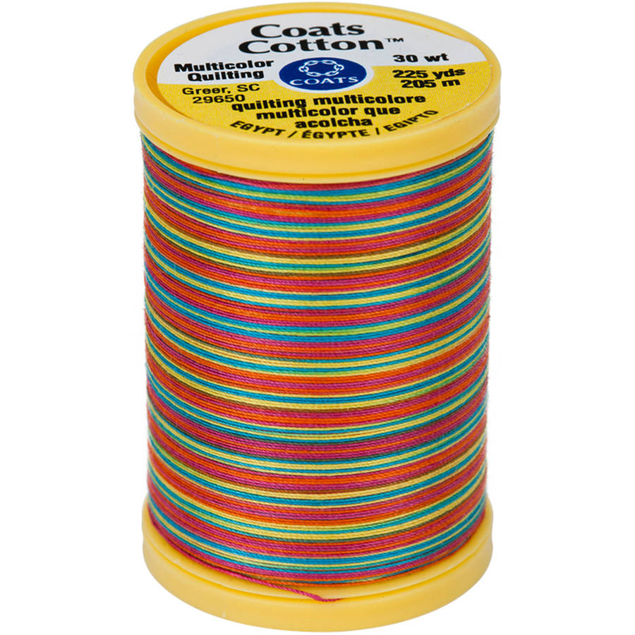 machine quilting thread review