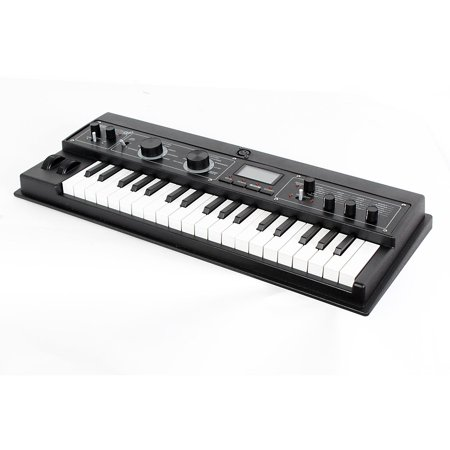 Korg microKORG XL+ Synthesizer/Vocoder Level 2 Regular 190839099587