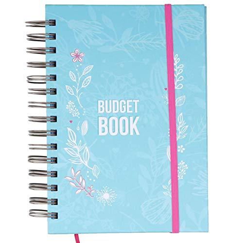 photograph regarding Stylish Planners and Organizers referred to as Monthly bill Organizer Finances Planner Guide - Regular monthly Spending plan Laptop and Expenditure Tracker Finance Planner Spending budget Ledger with Pockets