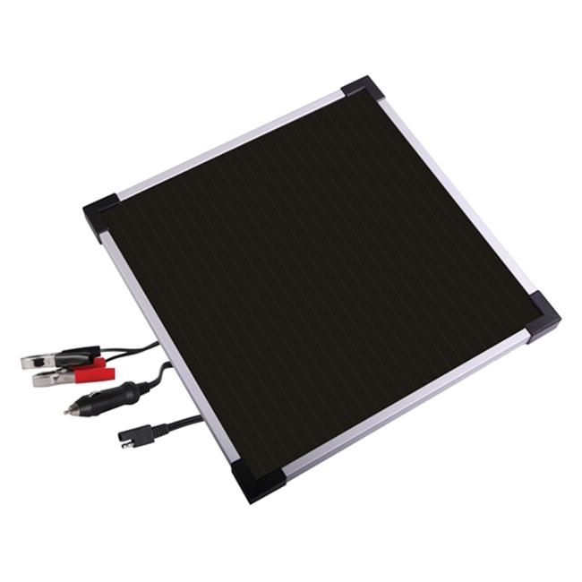 12V 6W Solar Trickle Charger - image 1 of 1