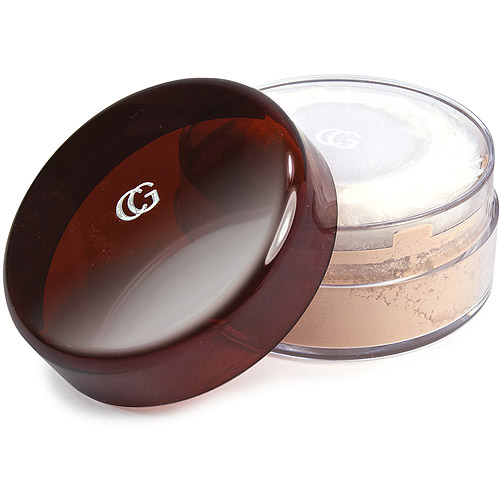 Covergirl Professional Loose Powder, 115 Translucent Medium, 0.7 oz