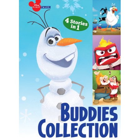 Buddies Collection (Buddies Collection)