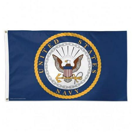 US Navy Midshipmen Seal Logo 3