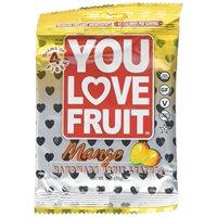 You Love Fruit Fruit Leather Mango