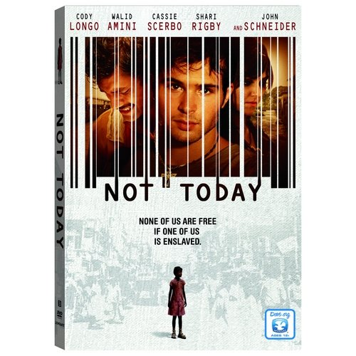 Not Today (Widescreen)