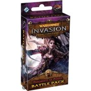 Warhammer Invasion LCG: Fragments of Power Battle Pack Multi-Colored