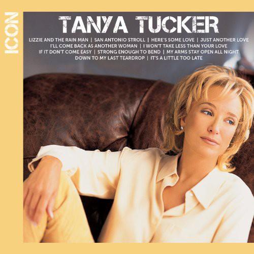 Tanya Tucker - Icon Series: Tanya Tucker (CD)