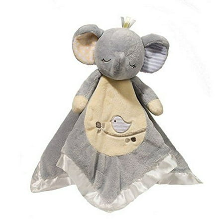Frog Snuggler - Elephant Lil Snuggler - Baby Stuffed Animal by Douglas Cuddle Toys (1411)
