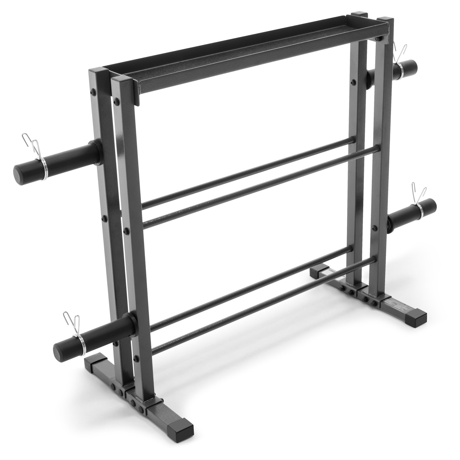 Marcy Combo Storage Rack by Generic