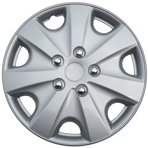 "15"" Royal Alloy Wheel Cover"
