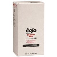 Gojo Pumice Hand Cleaner Cherry Gel 5000Ml Tdx Refill