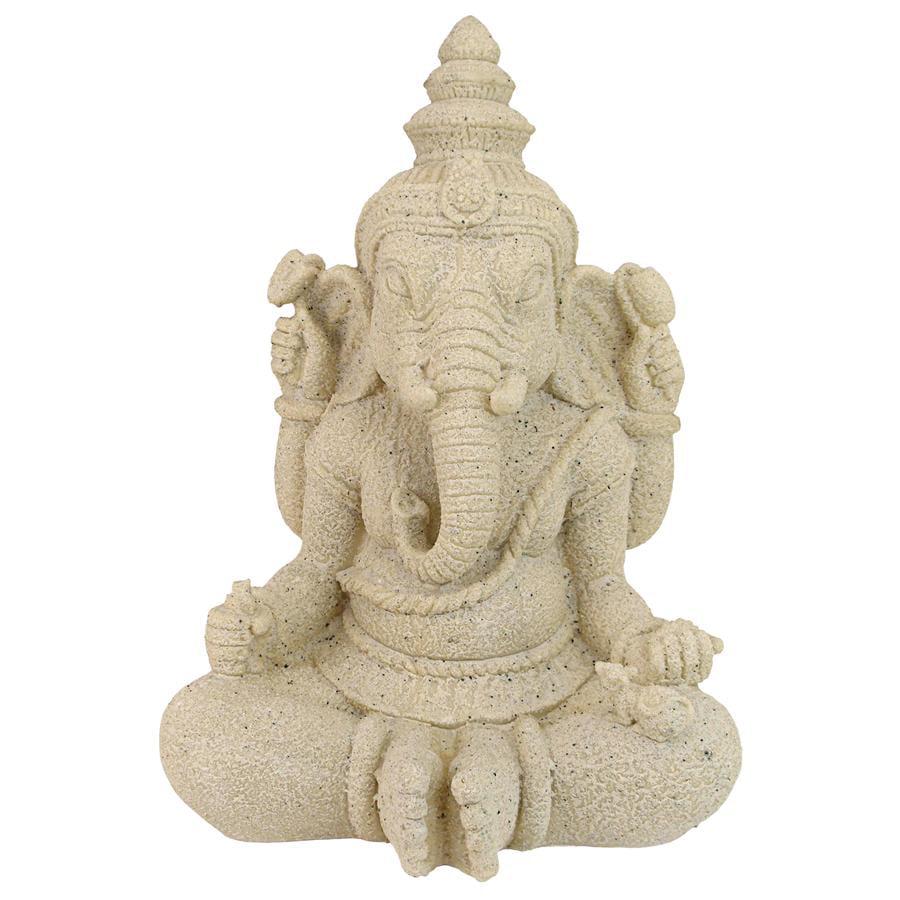Design Toscano Lord Ganesha Hindu God Statue