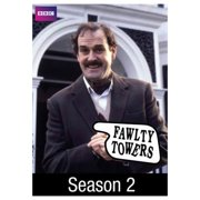 Fawlty Towers: Season 2 (1979) by