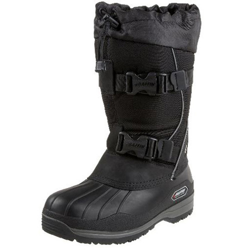 Baffin Impact Boots - Ladies Size 10