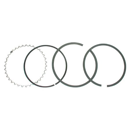 - Je Pistons J10008-4375-5 Moly Piston Ring Set