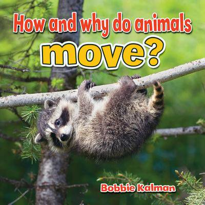 How and Why Do Animals Move?](Why Does The Earth Spin)