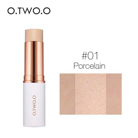 Women Contour Stick Beauty Makeup Face Powder Cream Shimmer