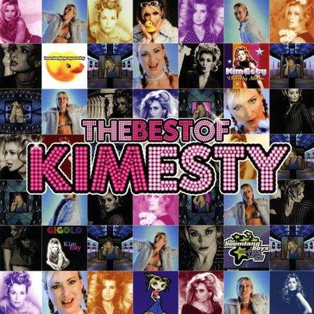 Kim Esty   Best Of Kim Esty  Cd