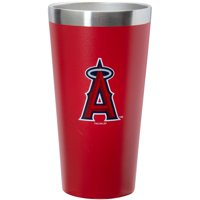 Los Angeles Angels 16 oz. Matte Finish Pint Cup